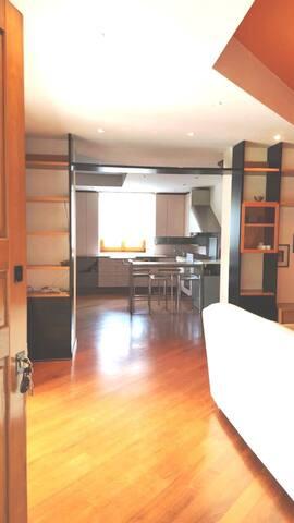 Casa Checco-Tutto compreso- Perugia - Torgiano - Casa