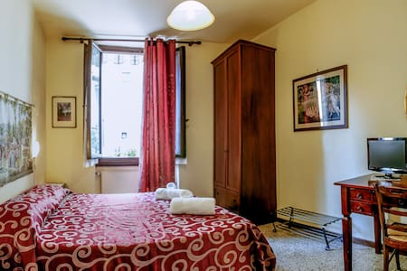 A Residenza Martin  Classic room - Florence - Other