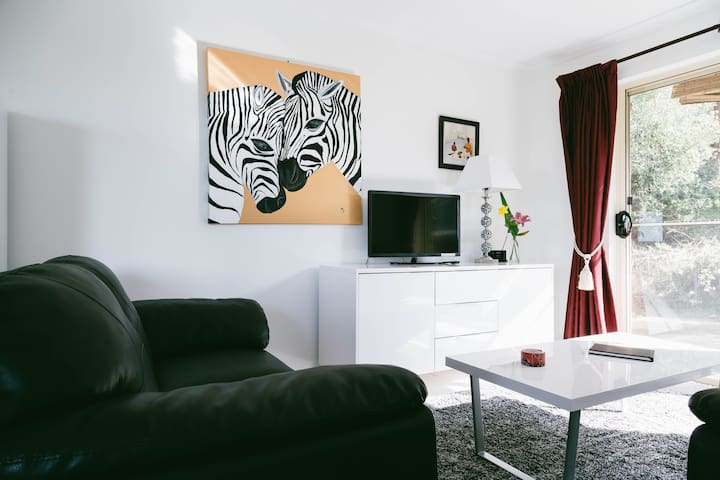 Relax in comfort, modern and clean - Aldgate - Wohnung