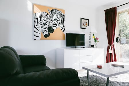 Relax in comfort, modern and clean - Aldgate - Apartament