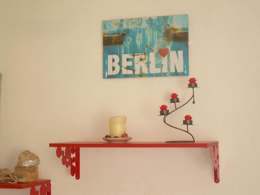 We love Berlin!... :-)