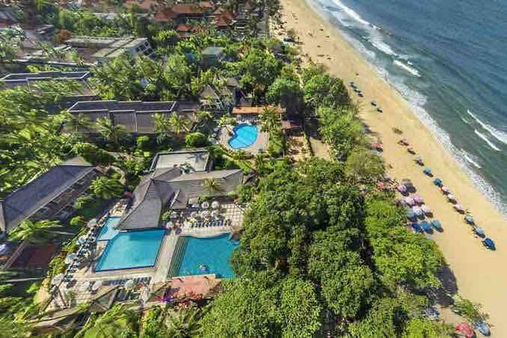 Jayakarta Bali Apartment 6548
