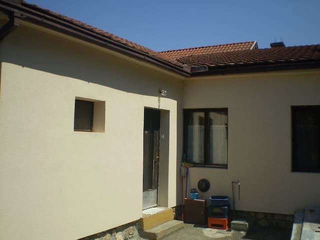 EXIT accomodation - Sremski Karlovci - Appartement