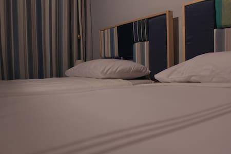 Giljana - Central accommodation in St Julians - malta europe - Bed & Breakfast