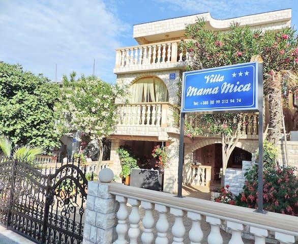 Villa Mama Mica - Vir - Villa