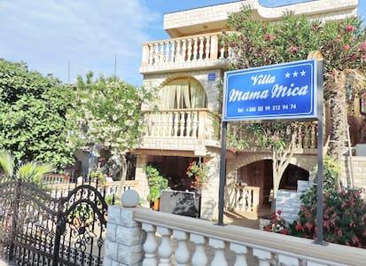 Villa Mama Mica - Vir