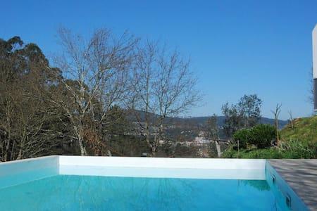 Comunidade da Quinta do Lobo Branco - Paço de Sousa, Penafiel, Porto - Huvila