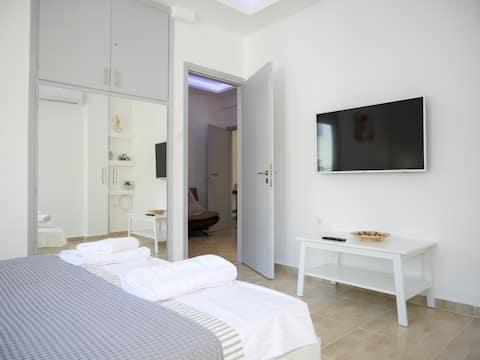 Apartamento Lux Sea - Porto Rafti