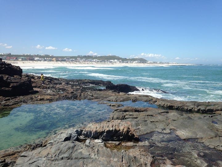 Purple Pearl Self Catering Holiday Accommodation
