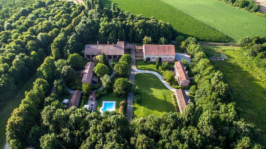 Villa Bed & Breakfast for groups near to Venice - Wenecja - Willa