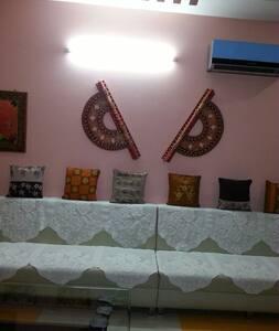 Safe & green apartments in the heart of Faridabad - Faridabad