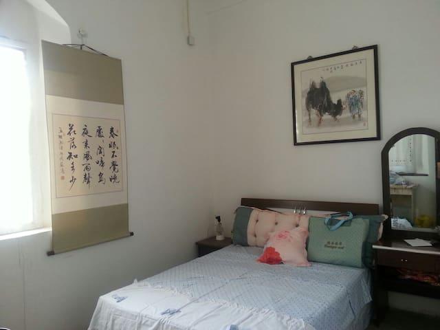 典雅温馨,具有闽南风格的房屋 - Quanzhou