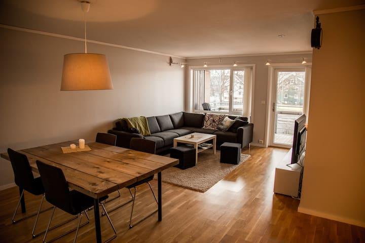 Elvegata 10 - Kristiansand - Apartamento
