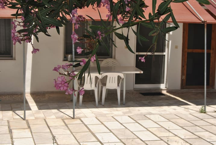 Holiday Apartment Nea Iraklitsa