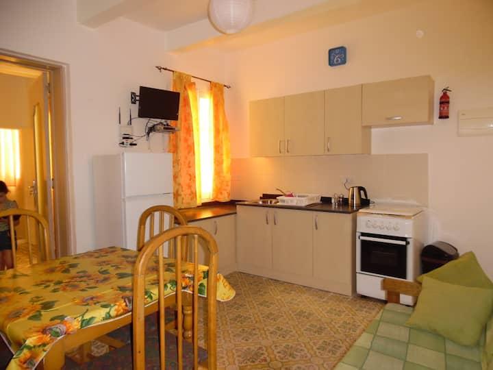 Floriana/Valletta 16th Apartment