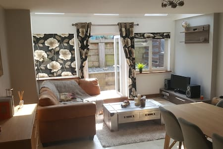 Double room Town house