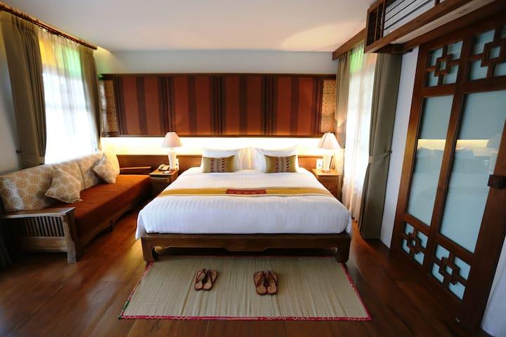 Perfect Pool Room in Chiang Mai! - チエンマイ - アパート