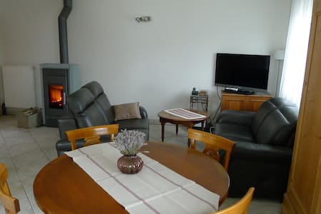Maison au pied des Vosges - Cernay