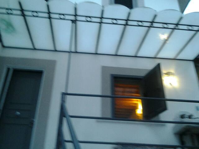 In zona Centro storico - Massa - House