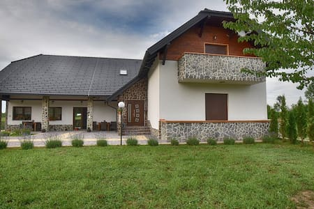 Villa Stone(CheeryMaple)**** - Rakovica