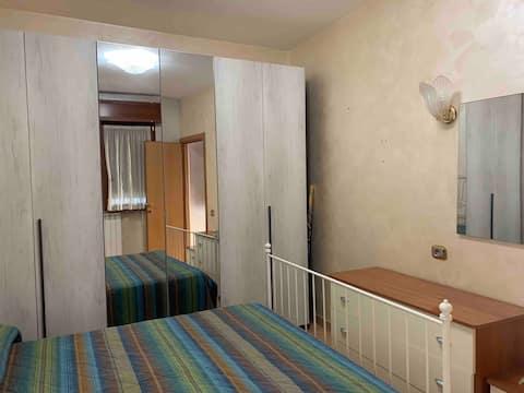 Apartment in der Nähe von Linate , Novegro Fair