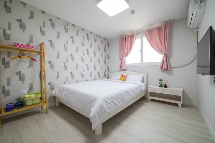 DreamtripGuestHouse Double (205)