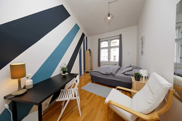 Redesigned Loft Apartment Na Kozacce