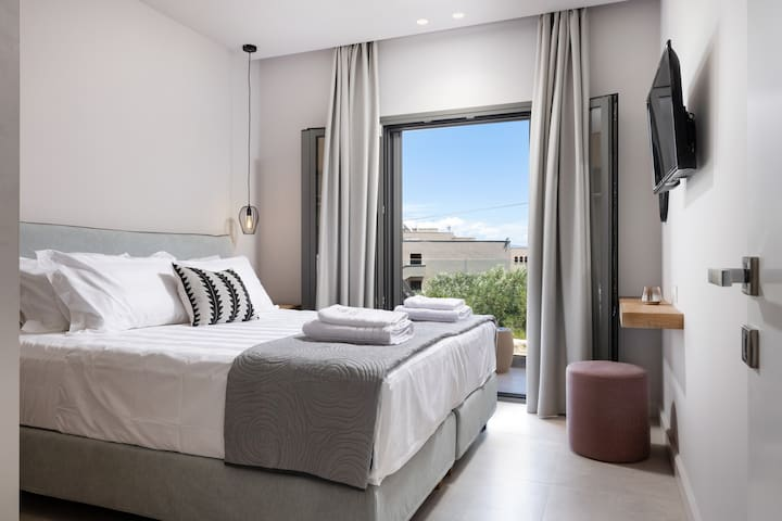 Спална соба 1