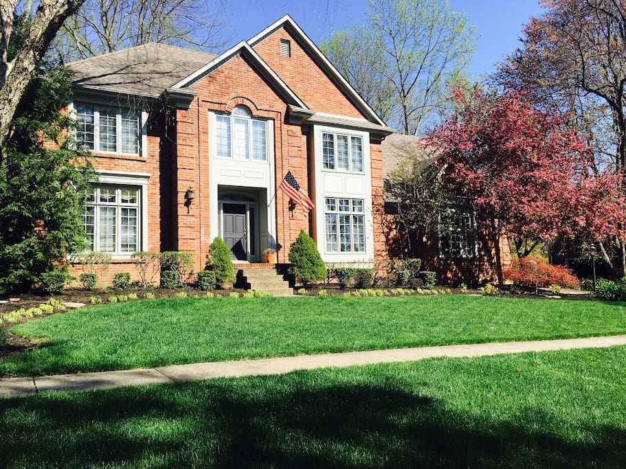 Louisville Derby Homes For Rent