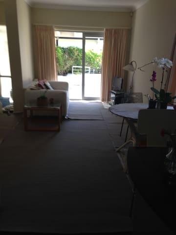 Tranquil villa style - Elanora Heights - Apartamento