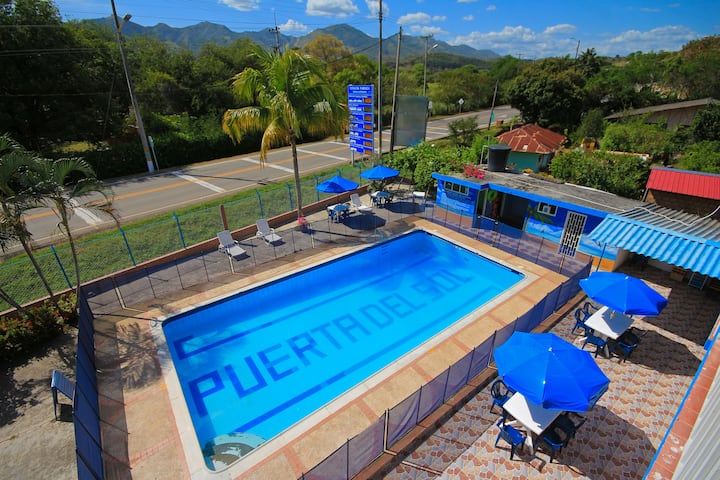 HOTEL PUERTA DEL SOL GIRARDOT