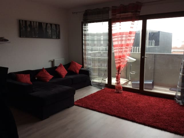 Appartement Stade de France - Saint-Denis - Guesthouse