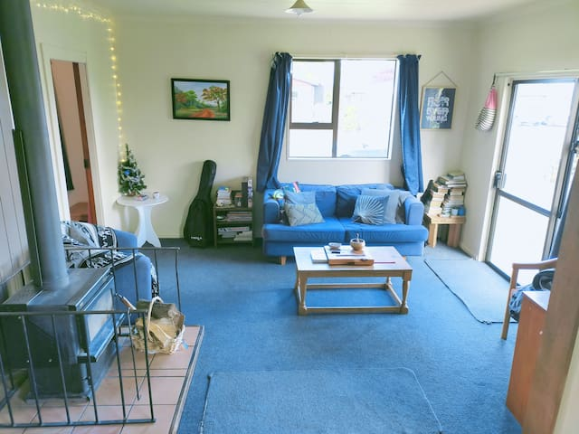 Cosy cottage tui room