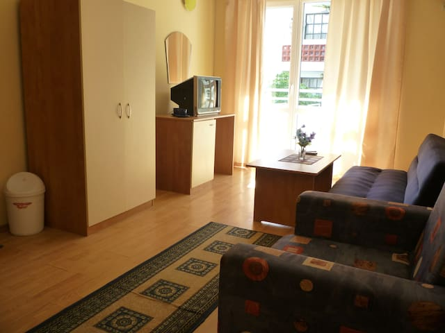 Apartment near the sand dunes - Primorsko - อพาร์ทเมนท์
