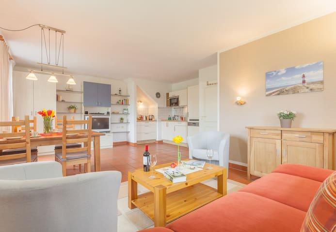 Feriendorf am Bakenberg 2 - Komfort - Dranske - House