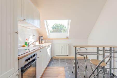 Zimmer in idyllischer Umgebung - Dorsten - House