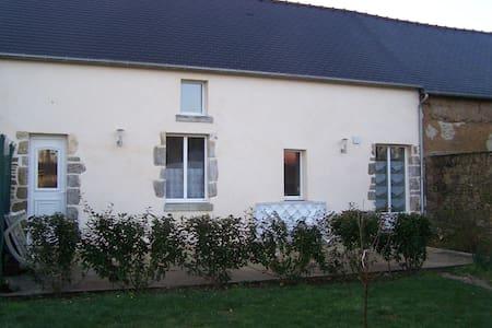Petite maison de campagne - Urville Bocage