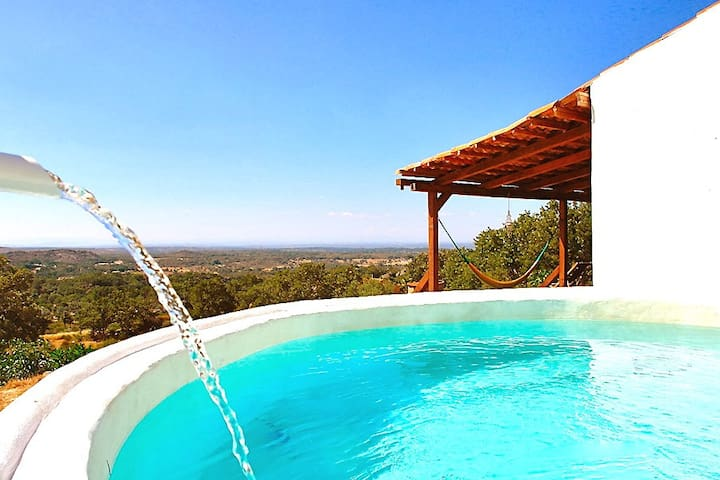 Just relax in the most pure nature! - Marvão - Apartment