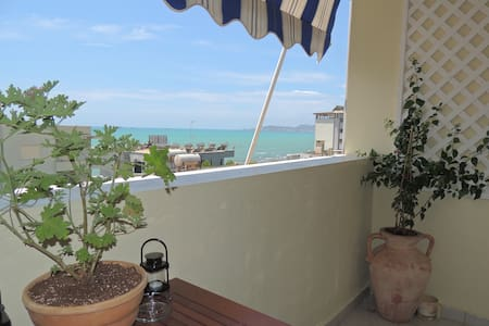 Beautiful modern Sea view apartment in Durres