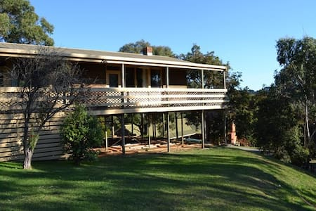 Warrawong Group Lodge - Iluka - Shoreham