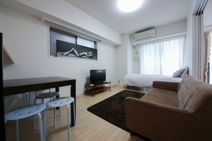 *NewOpen* Big Sale! Ginza area i6 - Chūō-ku - Apartamento