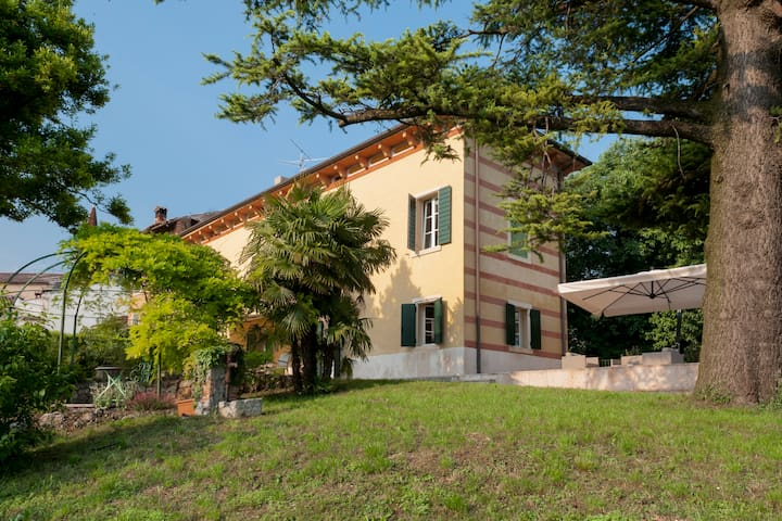Al Sicomoro - Romagnano - Maison