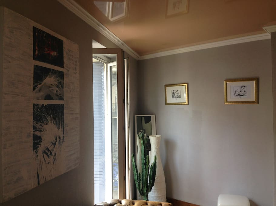 Hypercentre ensoleill t3 85m2 flats for rent in for T3 bordeaux