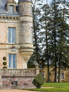 Chateau de la Goujonnerie STDTWIN - Loge-Fougereuse