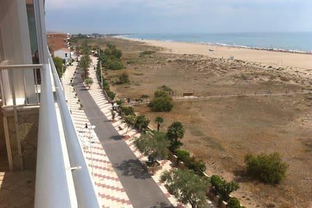 Apartamento con vistas al mar - Canet d'en Berenguer - Lägenhet