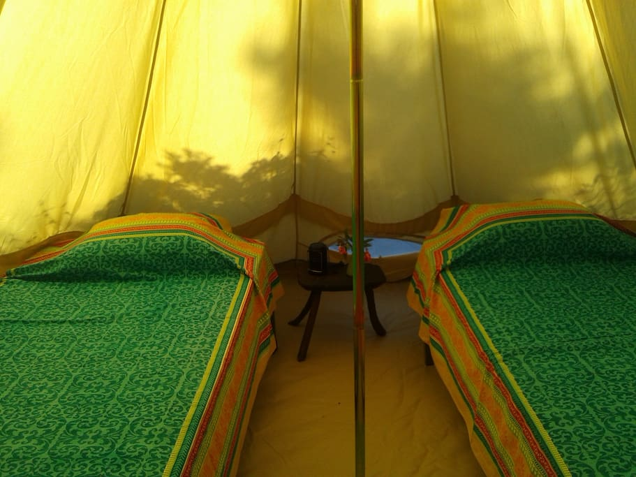 mexican tent