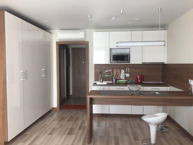 Просторные Апартаменты - Moskva - 飯店式公寓
