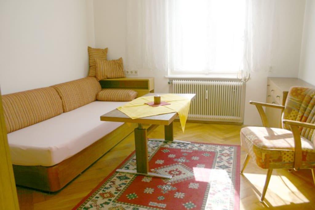 klagenfurt zentrum kleinwohnung wohnungen zur miete in klagenfurt am w rthersee k rnten. Black Bedroom Furniture Sets. Home Design Ideas