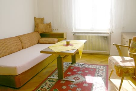Klagenfurt City Apartment - Byt