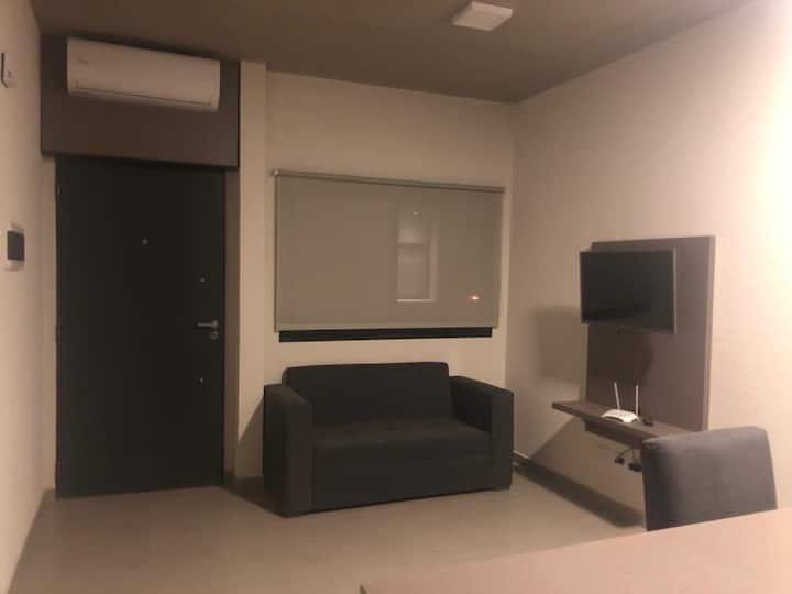 Departamentos nuevos cómodo excelente ubicación